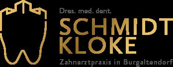 Zahnarztpraxis Dr. Schmidt und Dr. Schmidt-Kloke